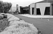 Image representing the site area: East Geelong Campus