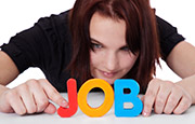 Job vacancies & how to apply
