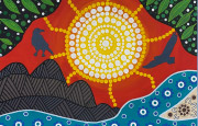 Image representing the site area: Reconciliation Action Plan