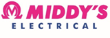 Middy's Electrical logo