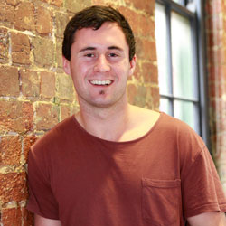 Image of Alec McLachlan, VCE student